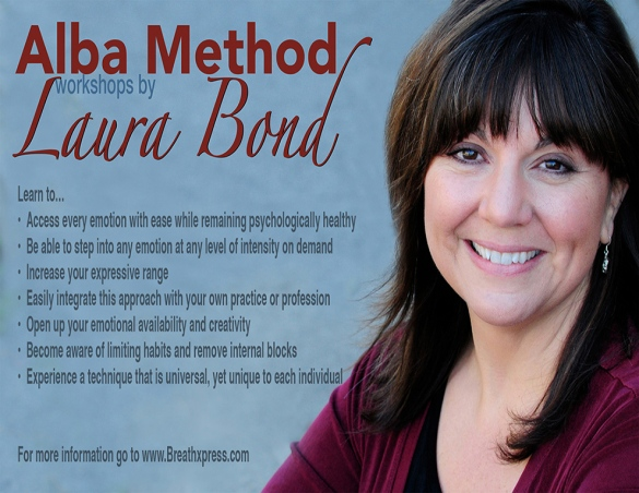 Alba Method Workshops with Laura Bond